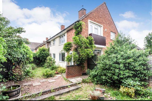 Thumbnail Maisonette for sale in Silver Birch Road, Kingshurst, Birmingham