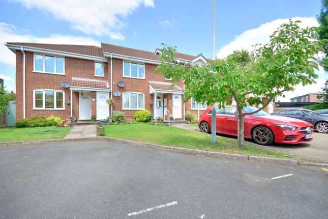 Thumbnail Maisonette to rent in St.Gregory Close, Ruislip, Middlesex