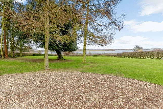 Rutland Water Property For Sale
