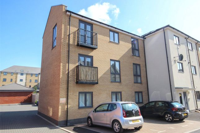Thumbnail Flat to rent in Square Leaze, Charlton Hayes, Bristol