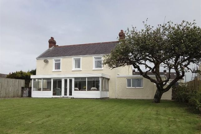 Thumbnail Detached house to rent in Cob Lane, Tenby, Pembrokeshire