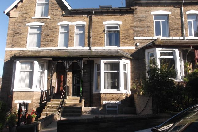 Thumbnail Terraced house for sale in Beamsley Road, Bradford