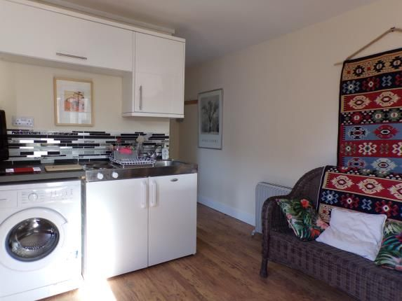 Annexe Kitchen Area