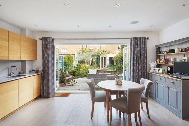 Thumbnail Terraced house for sale in Huntingdon Avenue, Tunbridge Wells
