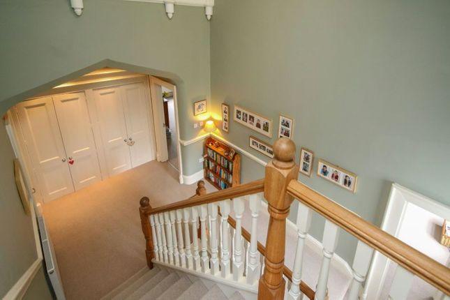 Second Floor of St. Margarets Road, Bowdon, Altrincham WA14