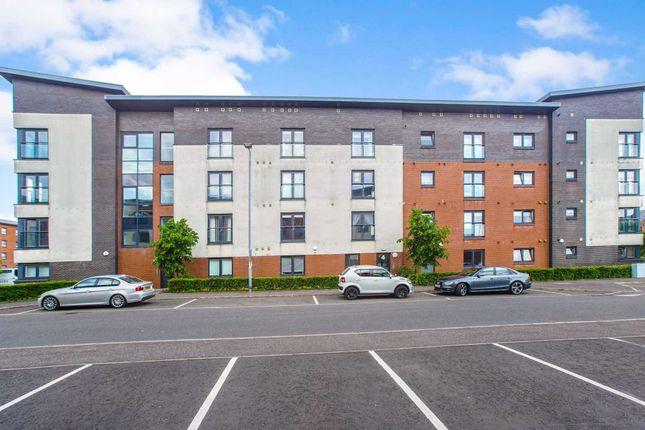 Thumbnail Flat for sale in Cardon Square, Ferry Village, Renfrew