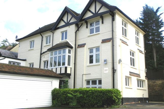 Thumbnail Flat to rent in Manor House, Thames Street, Sonning, Reading