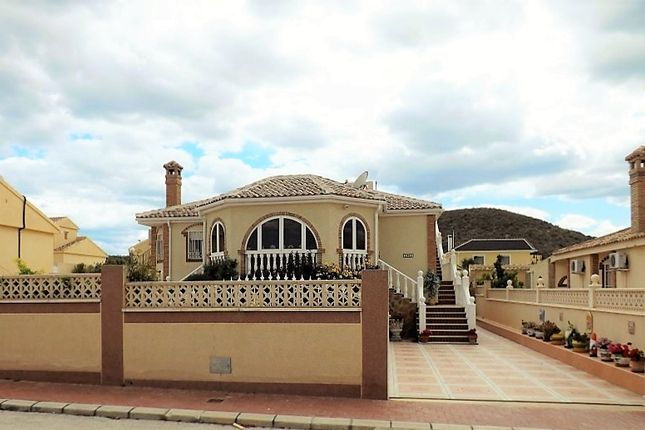Thumbnail Villa for sale in Cps2235 Camposol, Murcia, Spain