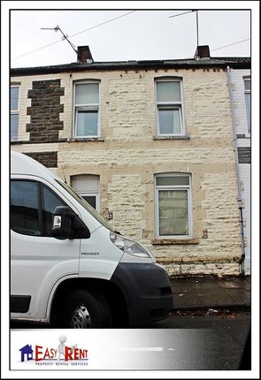 Thumbnail Detached house to rent in Merthyr Street, Cardifff