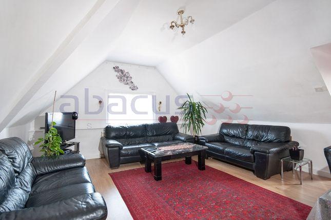 Thumbnail Flat for sale in Craven Park, Harlesden