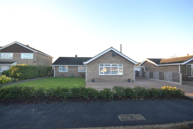 Thumbnail Property for sale in Wilkinson Way, North Walsham