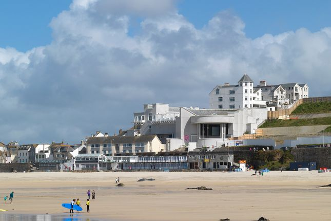 Commercial Property To Rent St Ives Cornwall