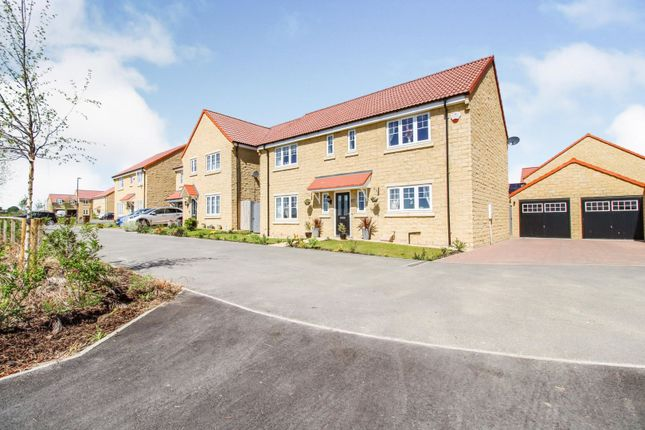 4 bed detached house for sale in Egremont Place, Leeds LS25