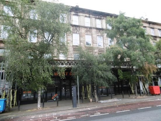 Thumbnail Flat to rent in 147 North Street, Charing Cross, Glasgow