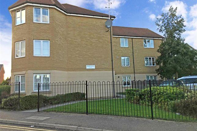 2 bed flat for sale in Bengeo Gardens, Chadwell Heath, Essex