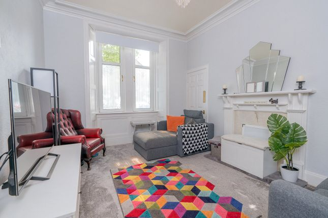 Lounge of Iona Street, Edinburgh EH6
