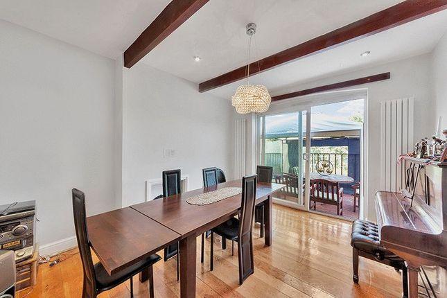 Dining Room of Florida Road, Thornton Heath CR7