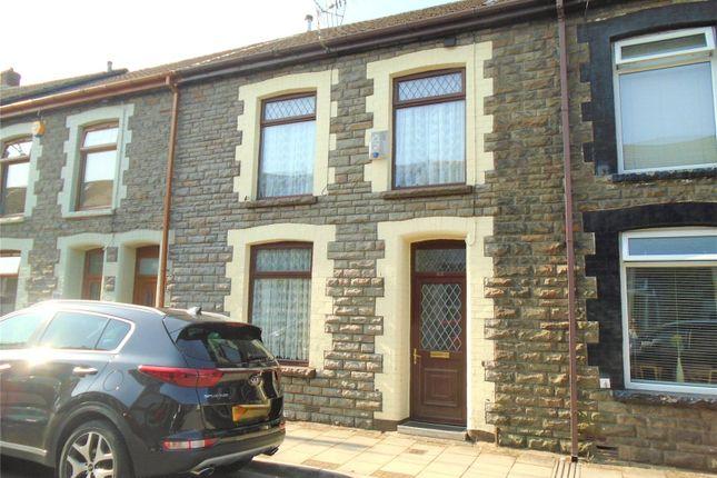 Thumbnail Terraced house for sale in Bronllwyn Road, Gelli, Pentre, Rhondda Cynon Taff