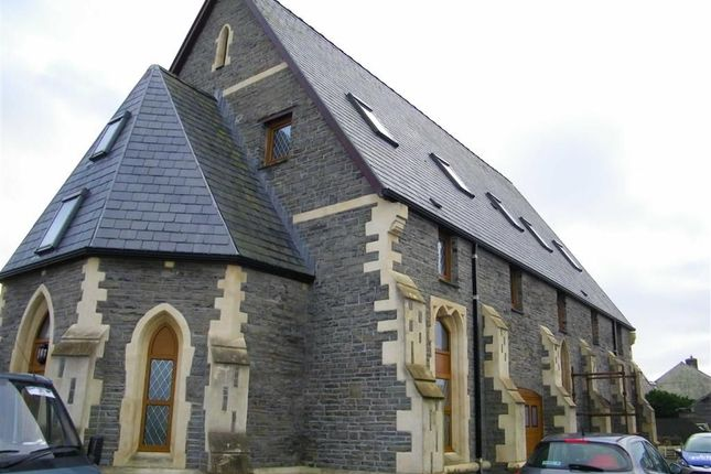 Thumbnail Semi-detached house for sale in Borth