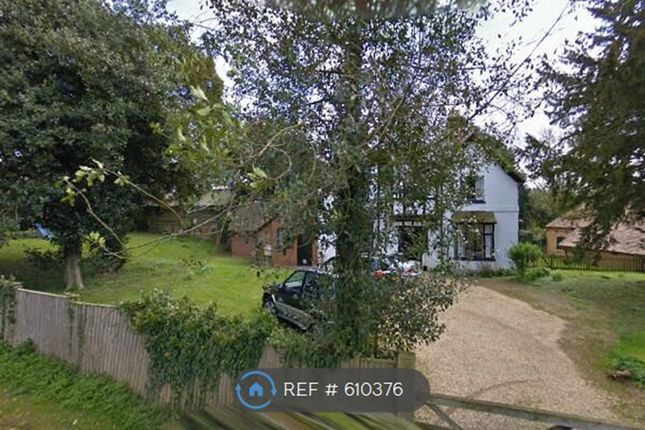 Thumbnail Detached house to rent in Lower Ascott, Wing, Leighton Buzzard