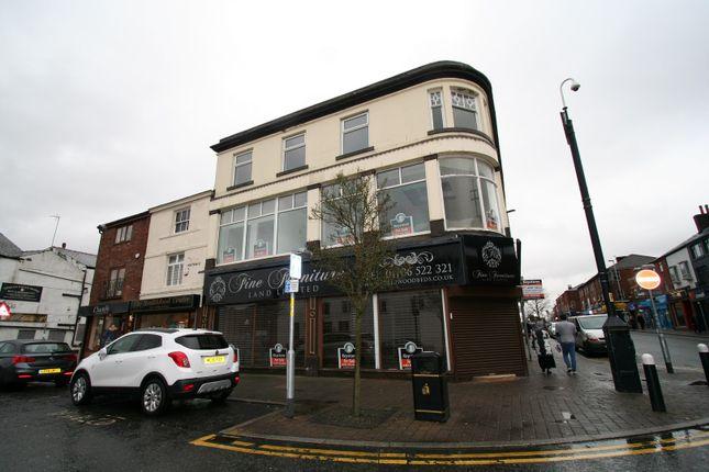 Thumbnail Property for sale in Yorkshire Street, Rochdale, Rochdale