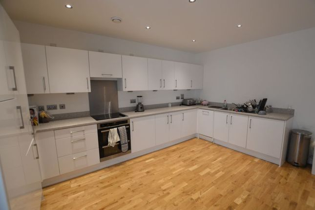 Thumbnail Flat to rent in Spring House, Fulbourne Road, Walthamstow