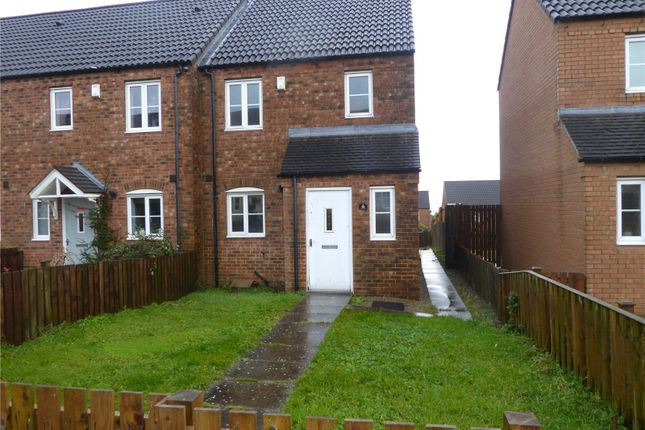 Thumbnail Property to rent in Cobblestones Drive, Illingworth, Halifax