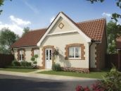 Thumbnail Detached house for sale in The Nelson At Saxon Meadows, Capel St Mary, Suffolk