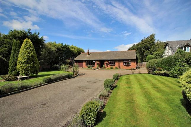 Thumbnail Detached bungalow for sale in Bobbiners Lane, Banks, Southport