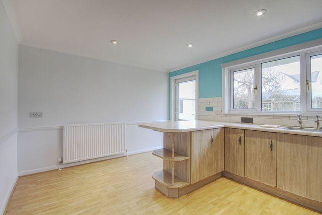 Kitchen of Lovacott, Newton Tracey, Barnstaple EX31