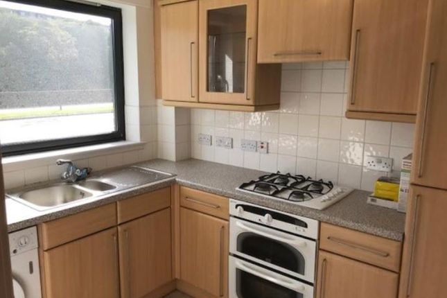 Thumbnail Flat to rent in Riverside Drive, Aberdeen