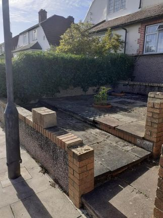 Thumbnail Semi-detached house to rent in Mollisson Way, Queensbury, London
