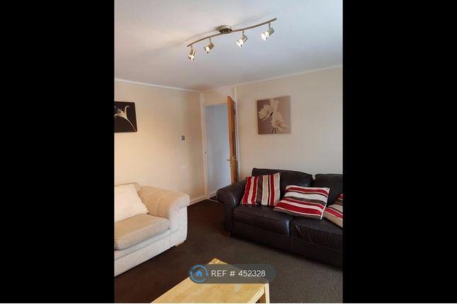 Thumbnail Flat to rent in Cedar Road, Cumbernauld, Glasgow