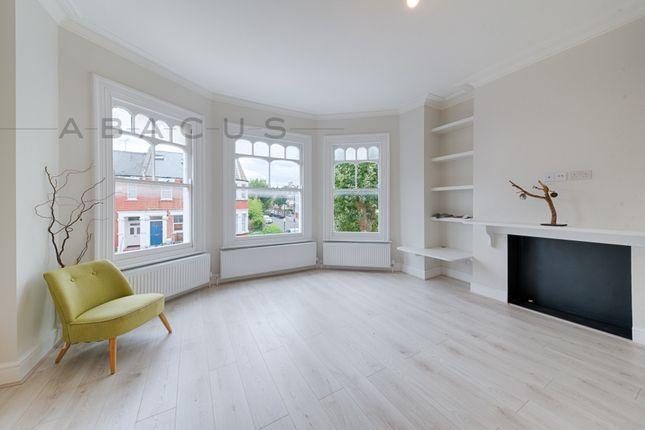 Thumbnail Flat to rent in Melrose Avenue, Willlesden Green