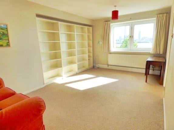 Living Room of Trinity Green, Gosport, Hampshire PO12