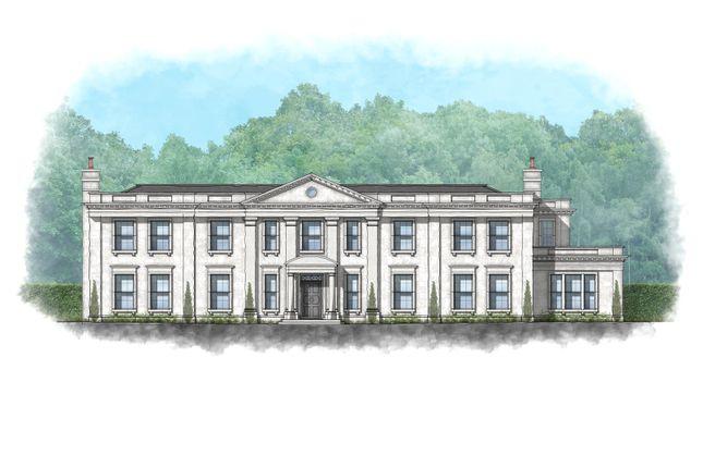 Thumbnail Detached house for sale in Ridgemead Road, Englefield Green, Egham, Surrey