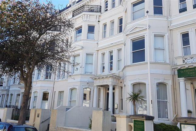 Thumbnail Flat to rent in Apartment 17, 22-24 Clifton Gardens, Folkestone