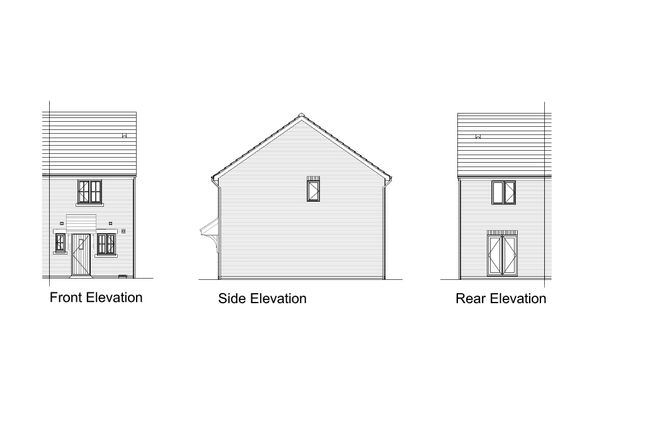 Thumbnail Terraced house for sale in Parc Brynderi, Llanelli