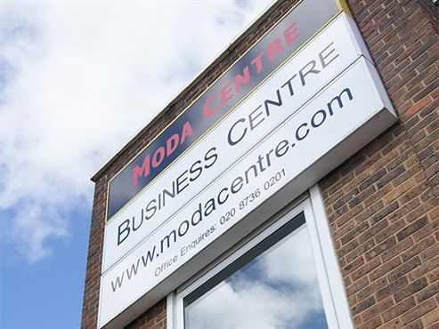 Office to let in Stirling Way, Borehamwood