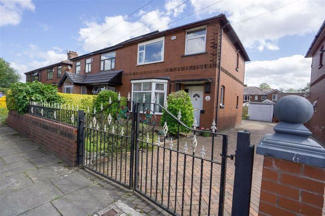 Thumbnail Semi-detached house for sale in Lynsted Avenue, Bolton