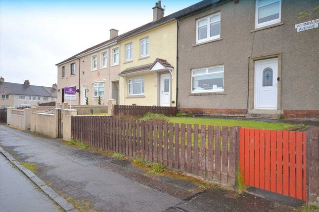 Thumbnail Terraced house for sale in Whinpark Avenue, Bellshill, Glasgow