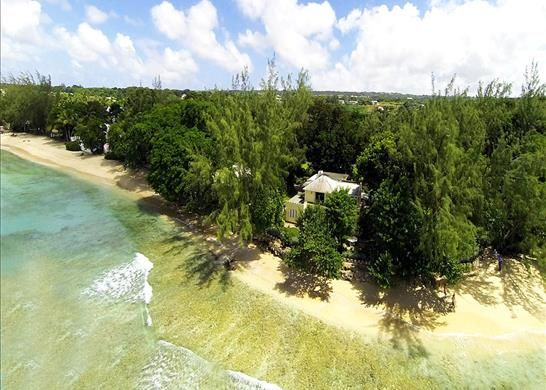 Thumbnail Property for sale in Mullins Bay, Lower Carlton, Barbados