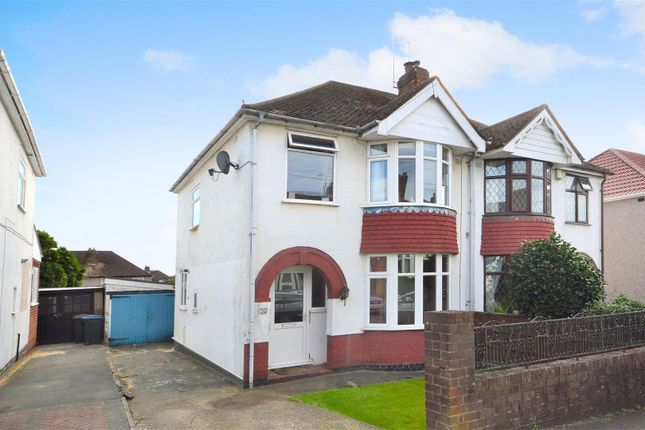 Front of Seedfield Croft, Cheylesmore, Coventry CV3