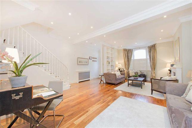 Thumbnail Property for sale in Brynmaer Road, Battersea, London