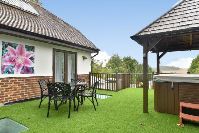 Garden of Church Road, Hartley, Longfield DA3