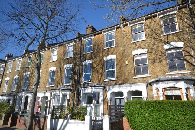 2 bed flat for sale in Marriott Road, Stroud Green, London
