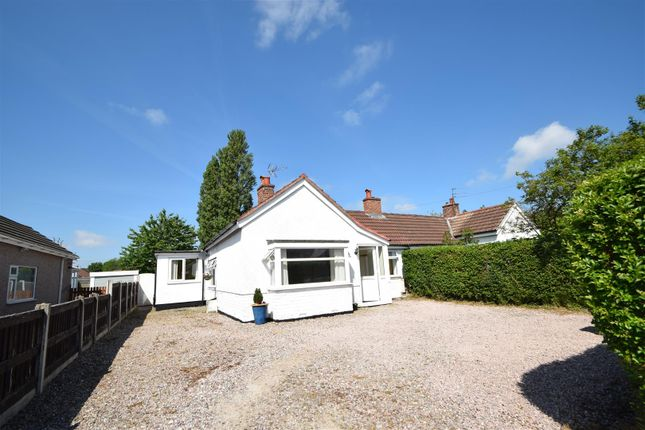 Semi-detached bungalow for sale in Beech Avenue, Pensby, Wirral