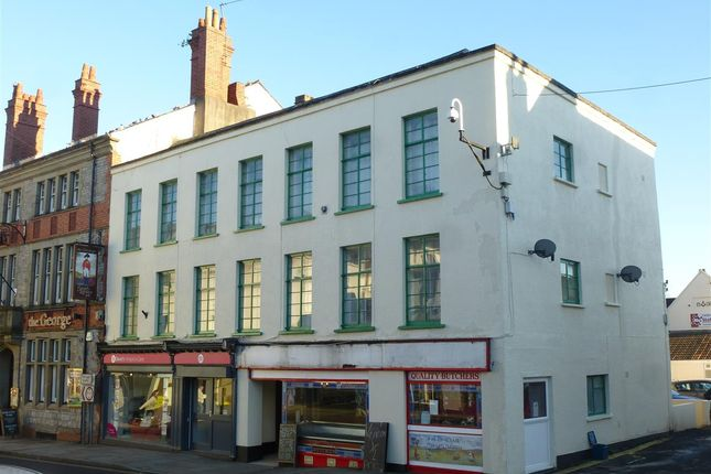 Thumbnail Flat to rent in Archway Court, 18/19 Moor St, Chepstow