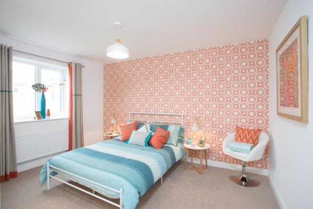 Bedroom of Heathfields, Off Stone Cross Lane North, Lowton, Warrington WA3