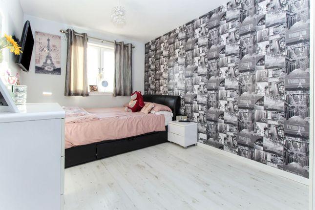 Bedroom Three of Scylla Grove, Cove, Aberdeen AB12